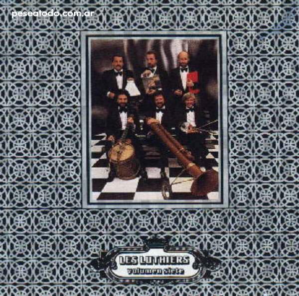 Les Luthiers Vol 7